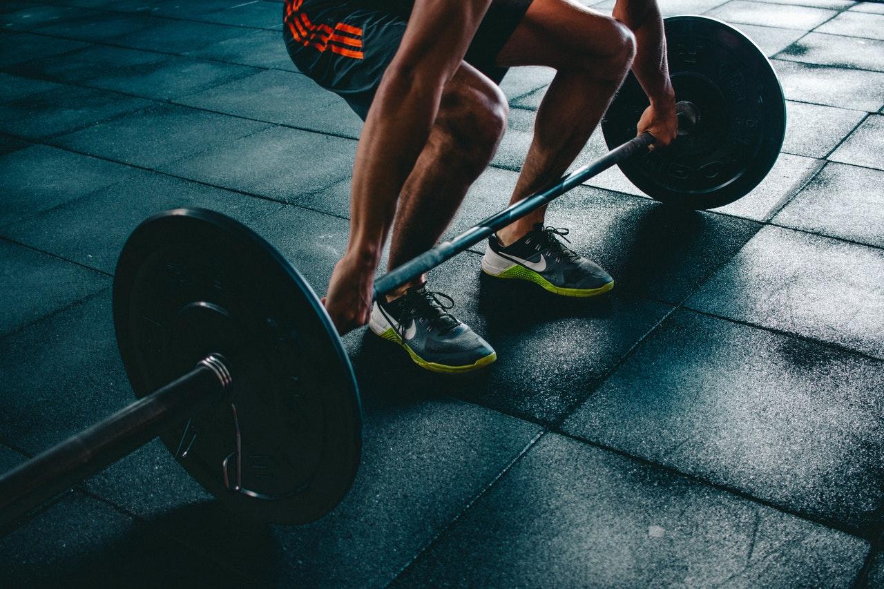 Das richtige Training für einen effizienten Muskelaufbau